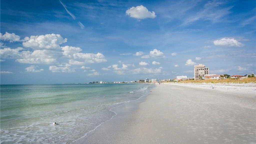 Tierra Verde, Florida, Estados Unidos