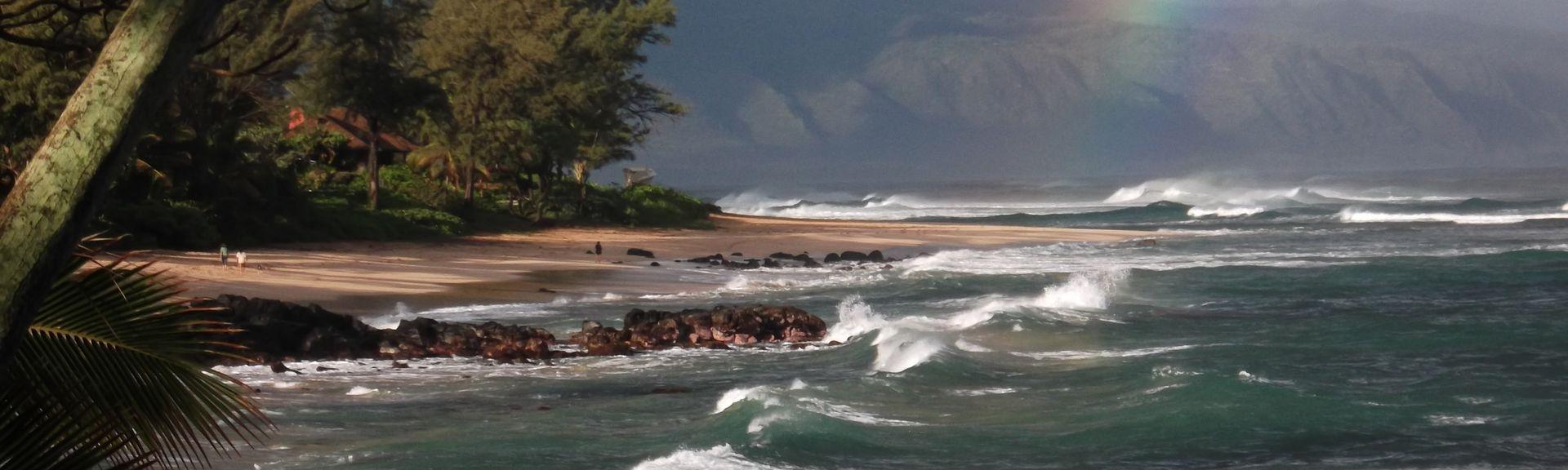 Barracones Schofield, Hawái, Estados Unidos