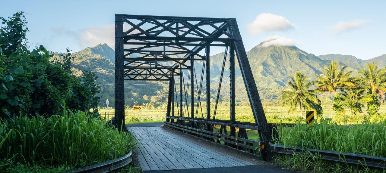 Kauai County, HI, USA