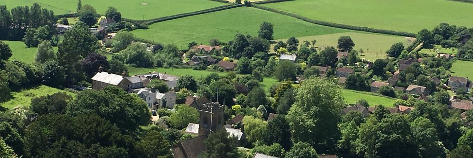 Gillingham, Dorset, Inglaterra, Reino Unido