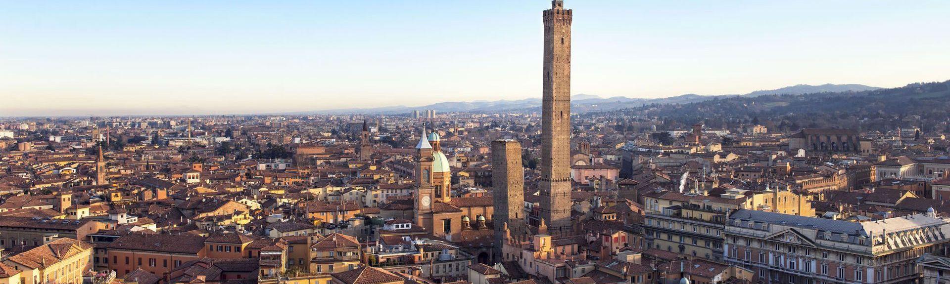BolognaFiere, Bologna, Emilia Romagna, Italia