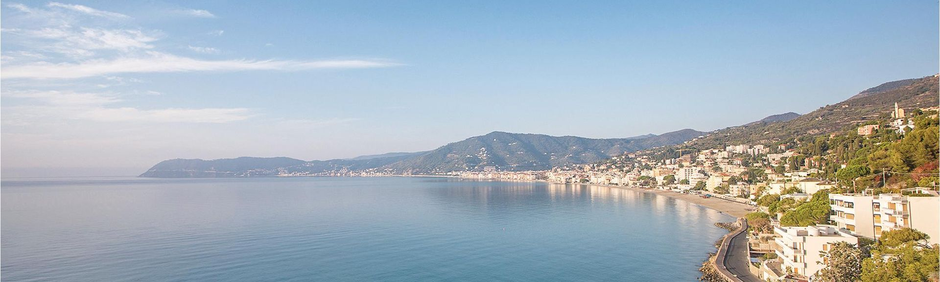 Cogoleto, Metropolitan City of Genoa, Liguria, Italy