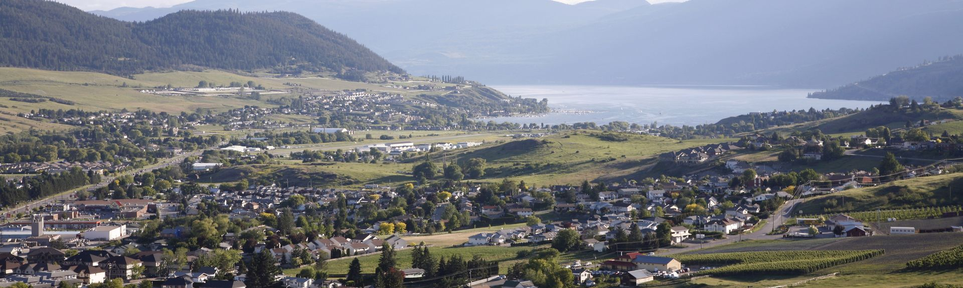 Vernon, British Columbia, CA