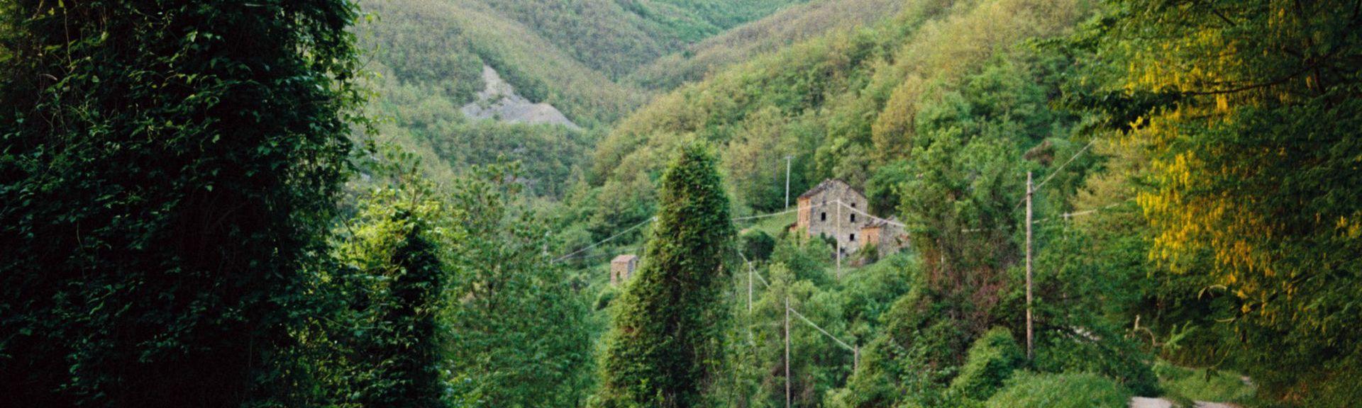 Vernasca, Emilia-Romagna, Italy