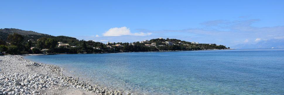 Gimari, Peloponnes, Hellas