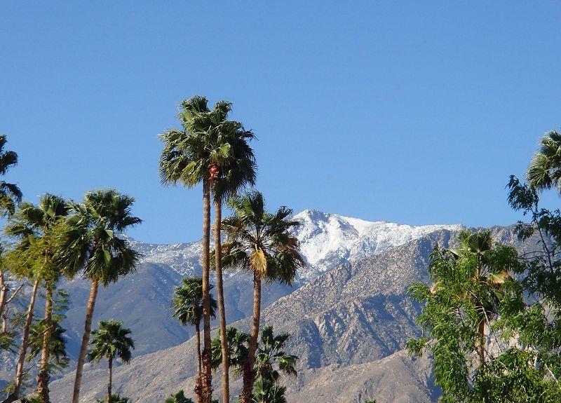 Mesquite Golf & Country Club, Palm Springs, CA, USA