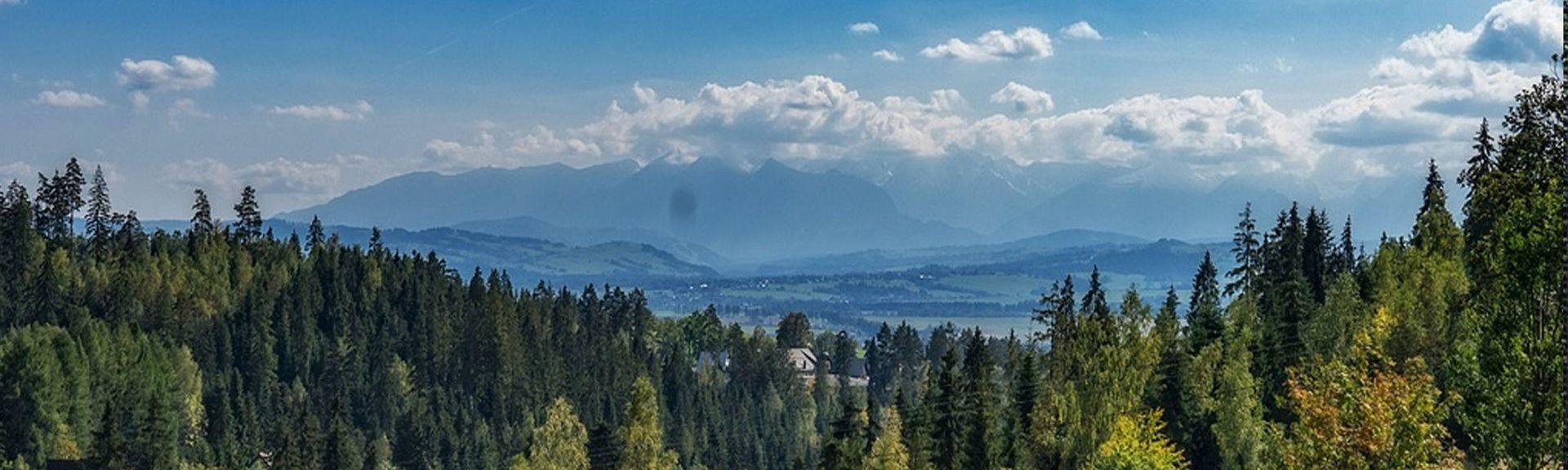 Nowy Targ County, Lesser Poland Voivodeship, Poland