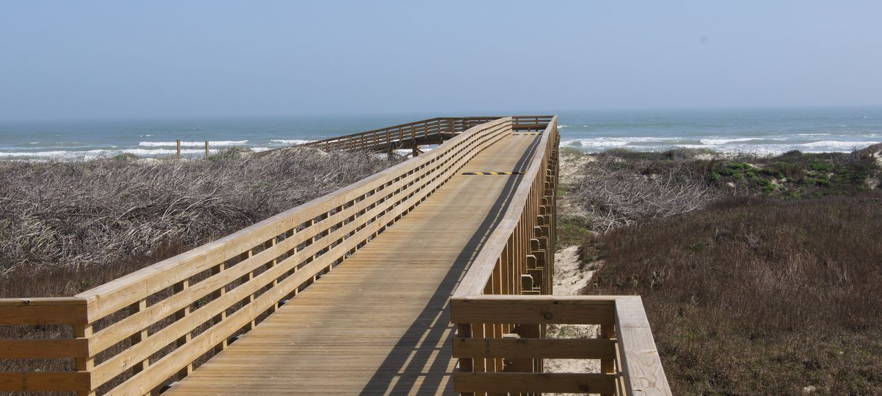 Royal Sands, Port Aransas, TX, USA