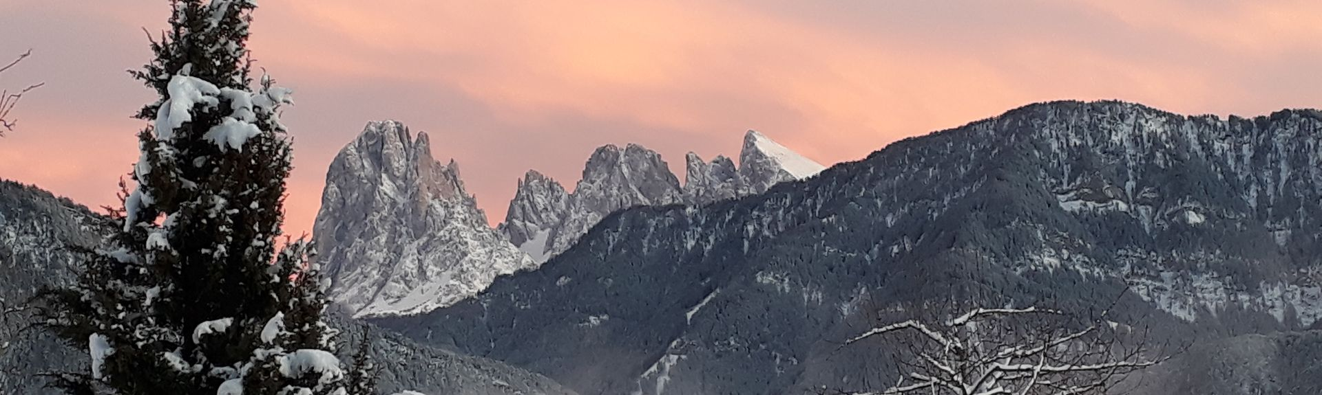 Lajen, Trentino-Alto Adige, Itália