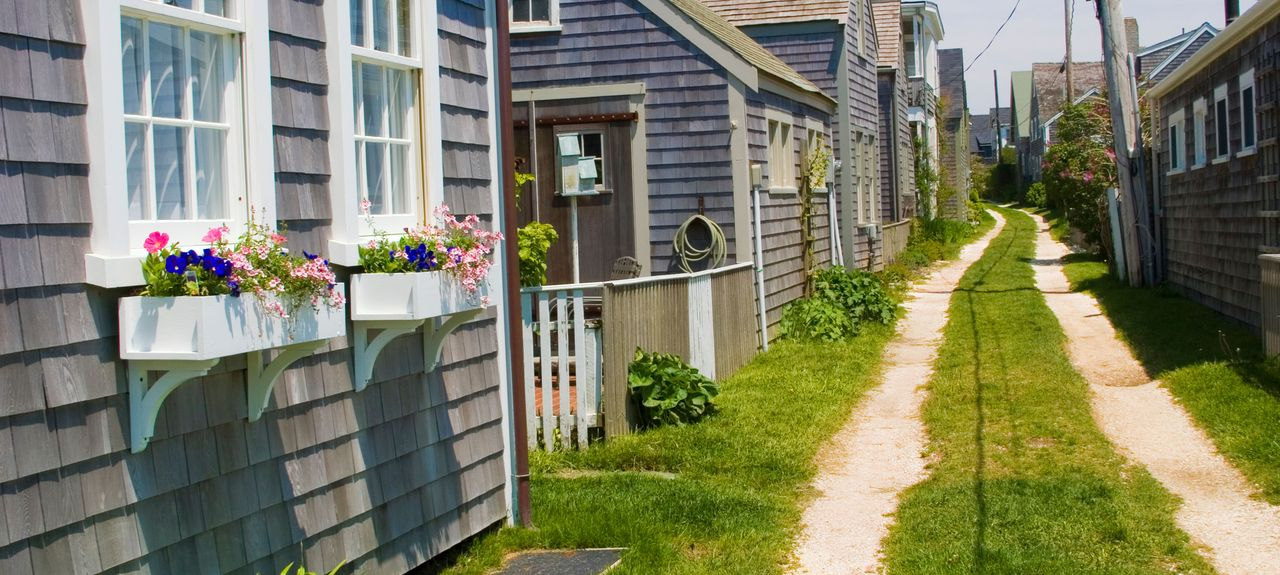 Nantucket, Nantucket, Massachusetts, États-Unis d'Amérique