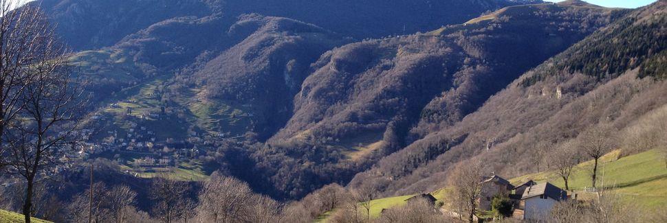 Berbenno, Lombardije, Italië