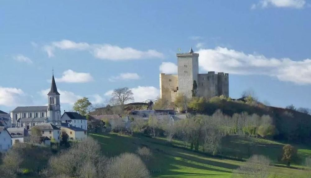 Nistos, Occitanie, France