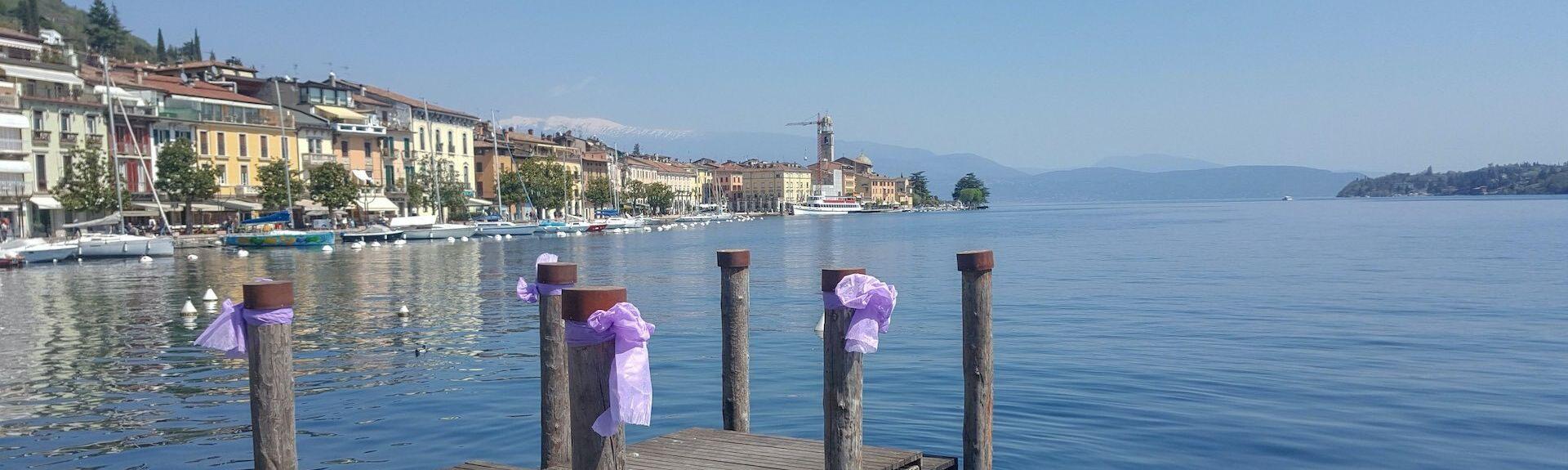 Provinz Brescia, Lombardei, Italien