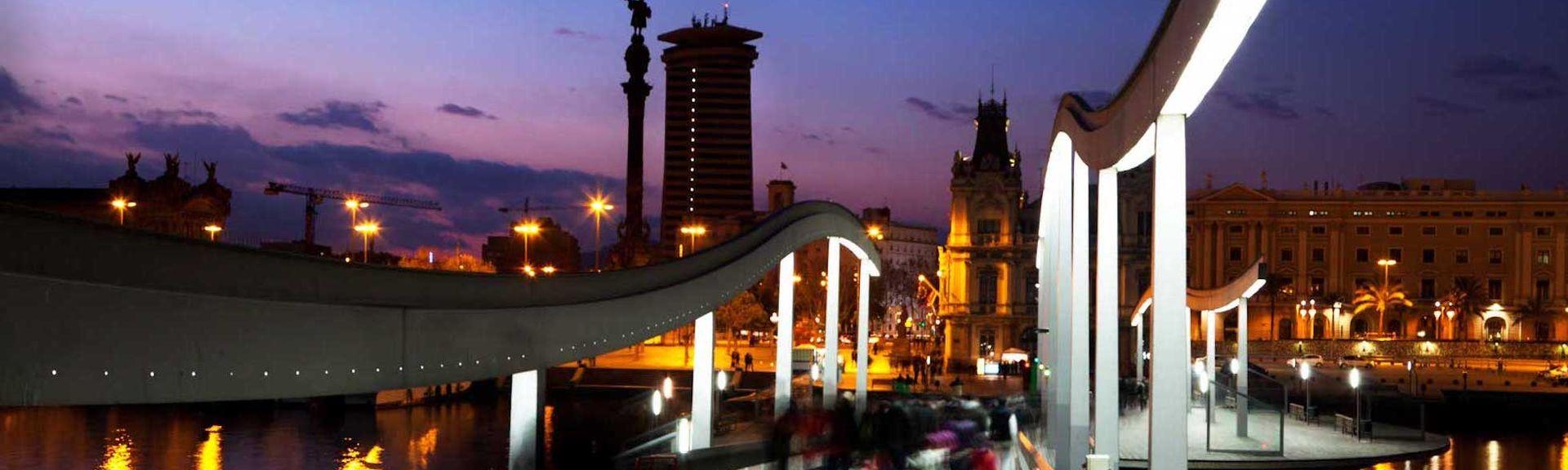El Putxet i el Farró, Barcelona, Spain