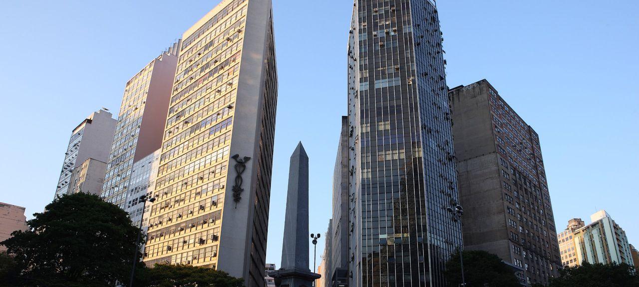Belo Horizonte, State of Minas Gerais, Brazil