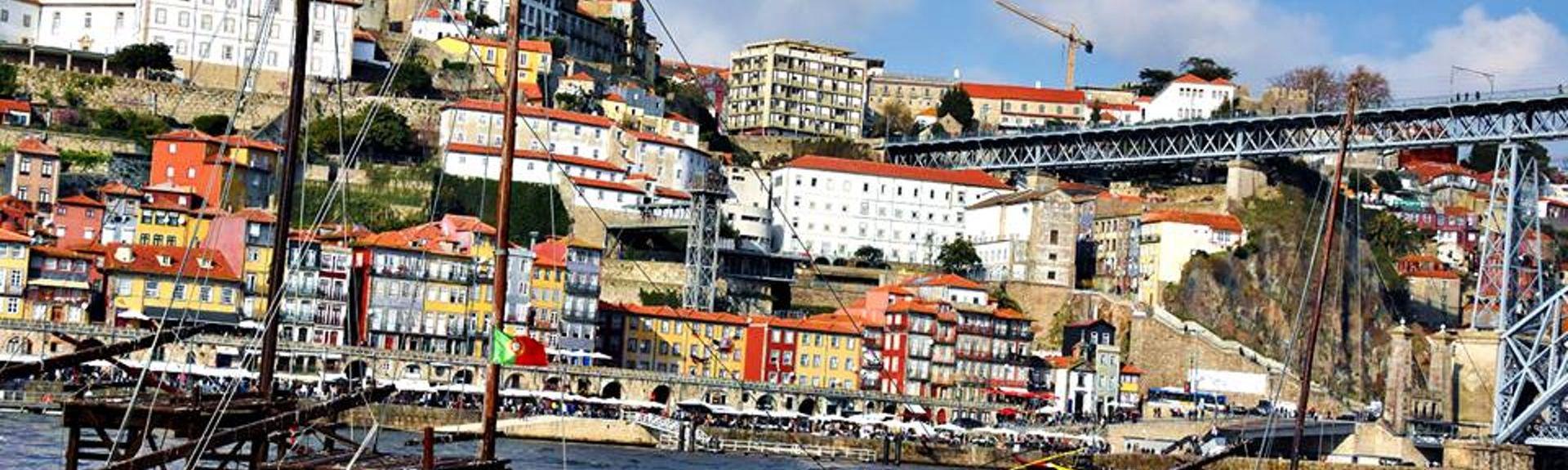 Santa Marinha, Vila Nova de Gaia, Distrito do Porto, Portugal