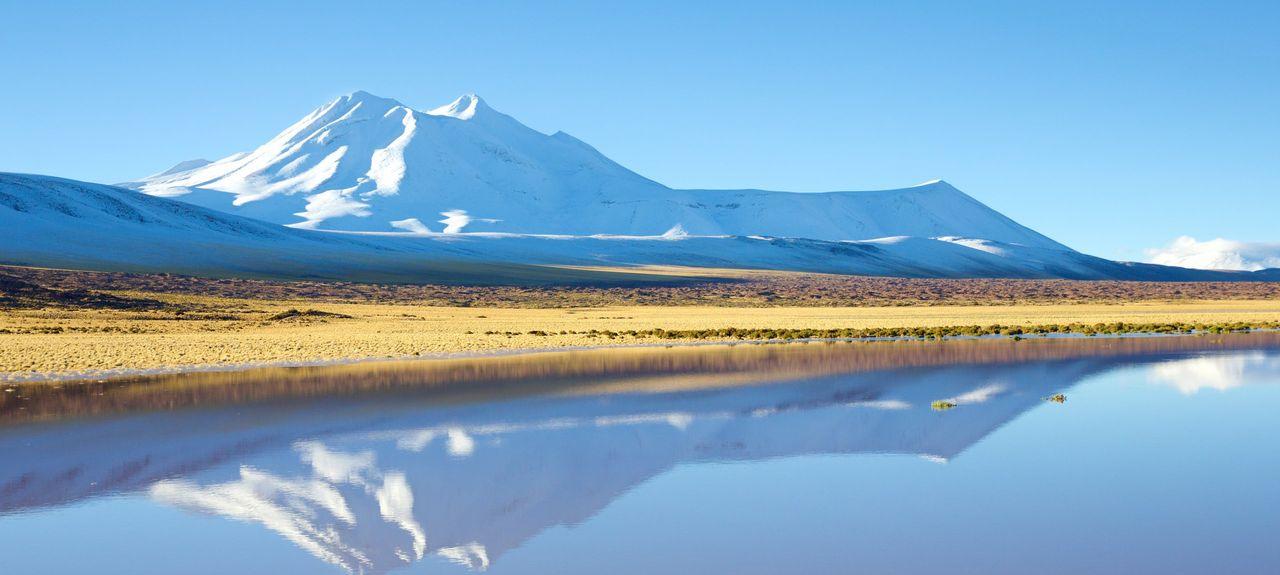San Pedro de Atacama, San Pedro de Atacama, Antofagasta Region, Chile