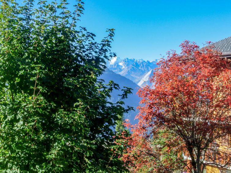 Le Chable, Bagnes, Valais, Schweiz