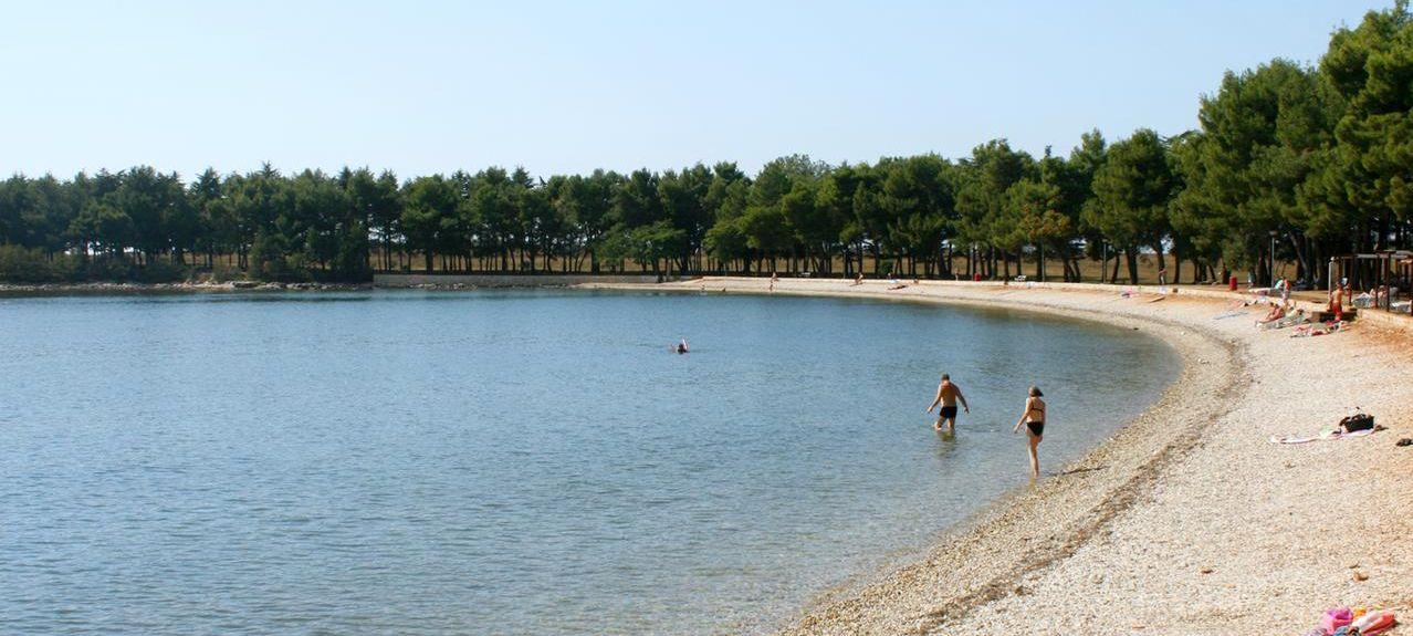 Mugeba, Croatia