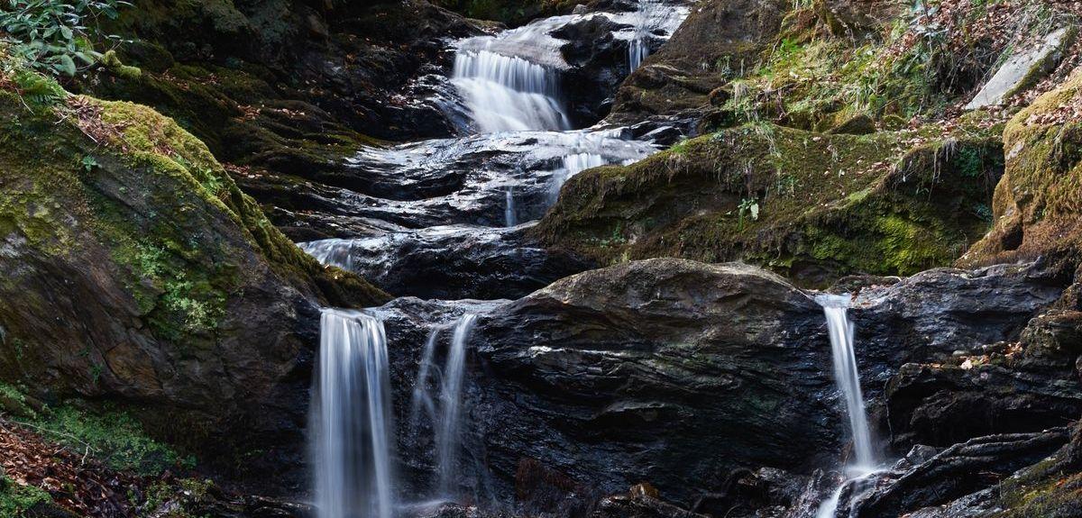 Tighnabruaich, Écosse, Royaume-Uni