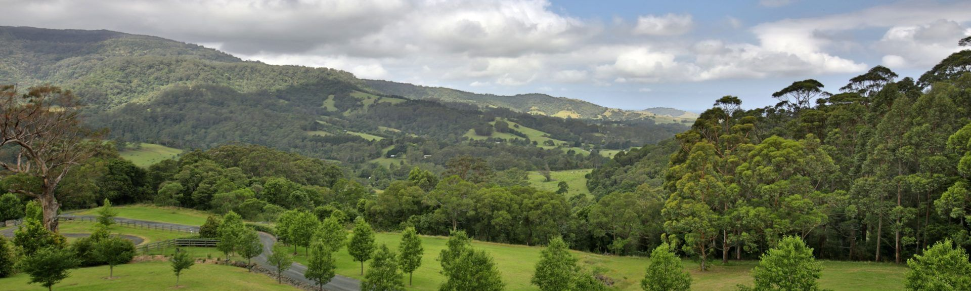 Southern Highlands, New South Wales, Australien