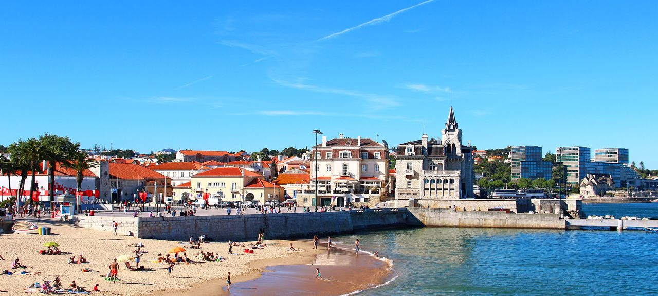 Estoril, District de Lisbonne, Portugal