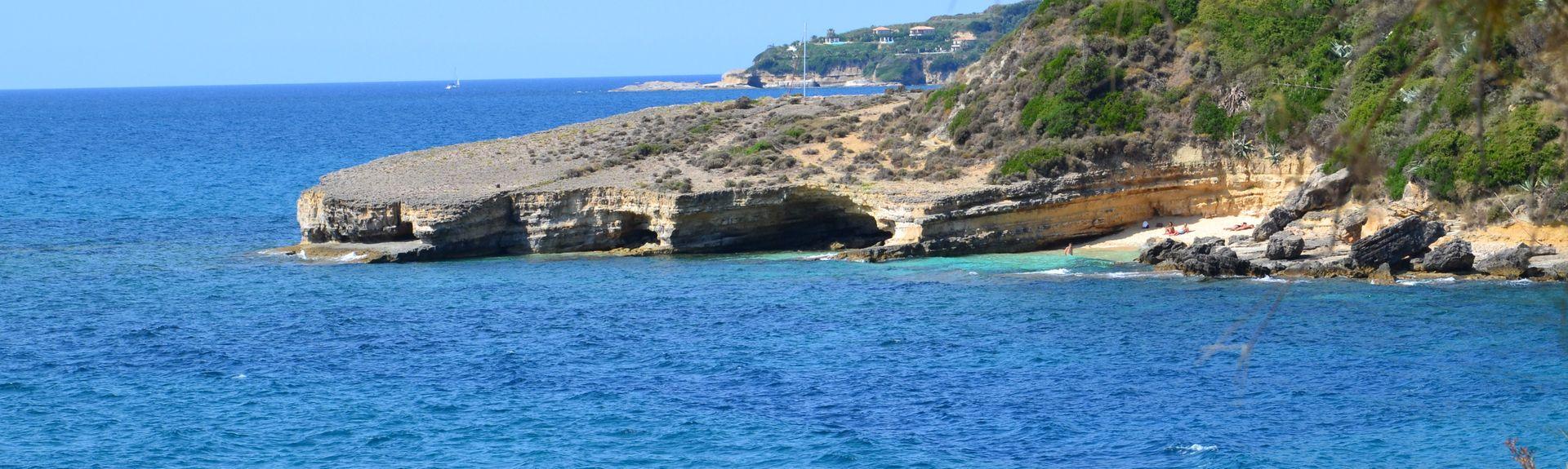 Sarlata, Kefalonia, Ionian Islands, Greece