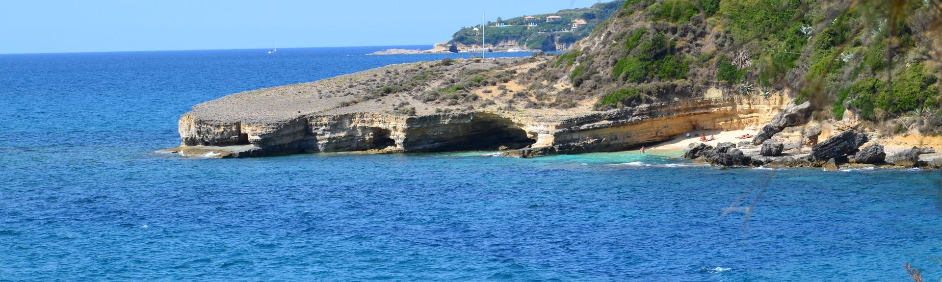 Sarlata, Peloponnese, West Greece and Ionian Sea, Greece