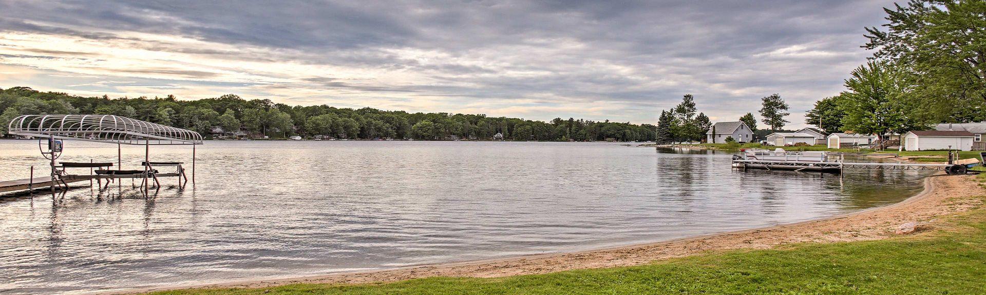 Marion, Osceola County, Michigan, Verenigde Staten