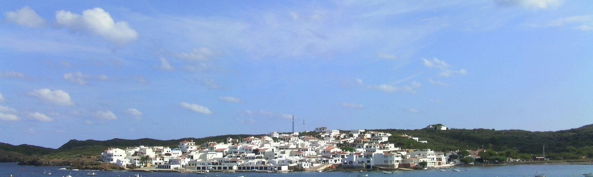 Sant Antoni, Balearic Islands, Spain