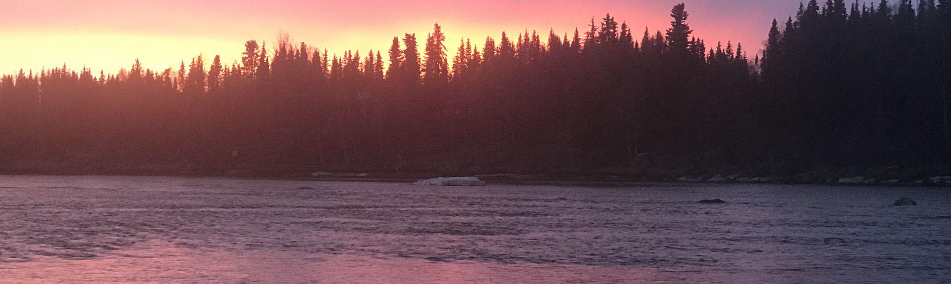 Kenain ranta, Kenai, Alaska, Yhdysvallat