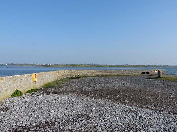 Oranmore, Comté de Galway, Irlande