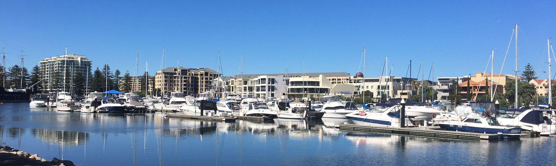 Findon, Adelaide, South Australia, Australia