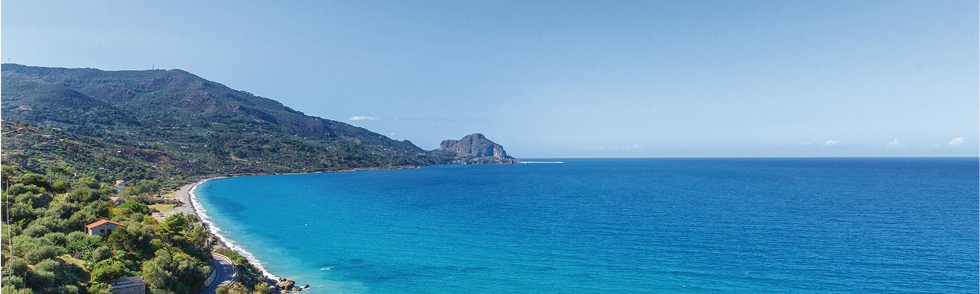 Cerami, Sicilië, Italië