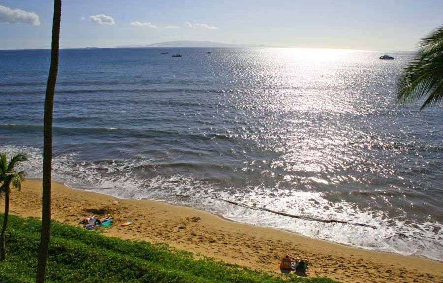 Sugar Beach Resort, Kihei, HI, USA