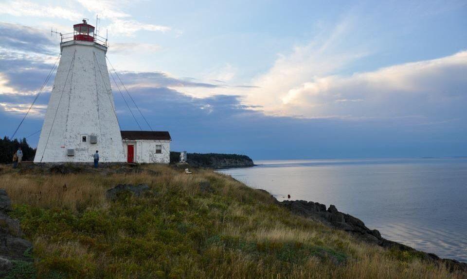 Grand Manan Island, New Brunswick, Canada