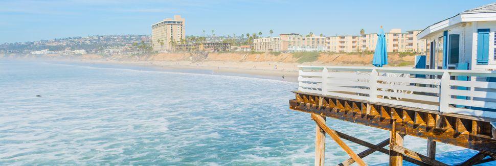 Pacific Beach, San Diego, Califórnia, Estados Unidos