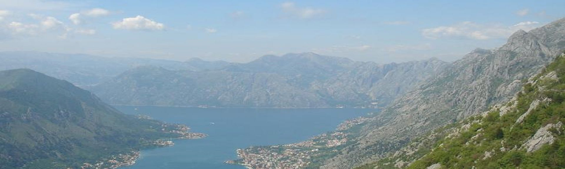 Kotor, Verwaltungsbezirk Kotor, Montenegro
