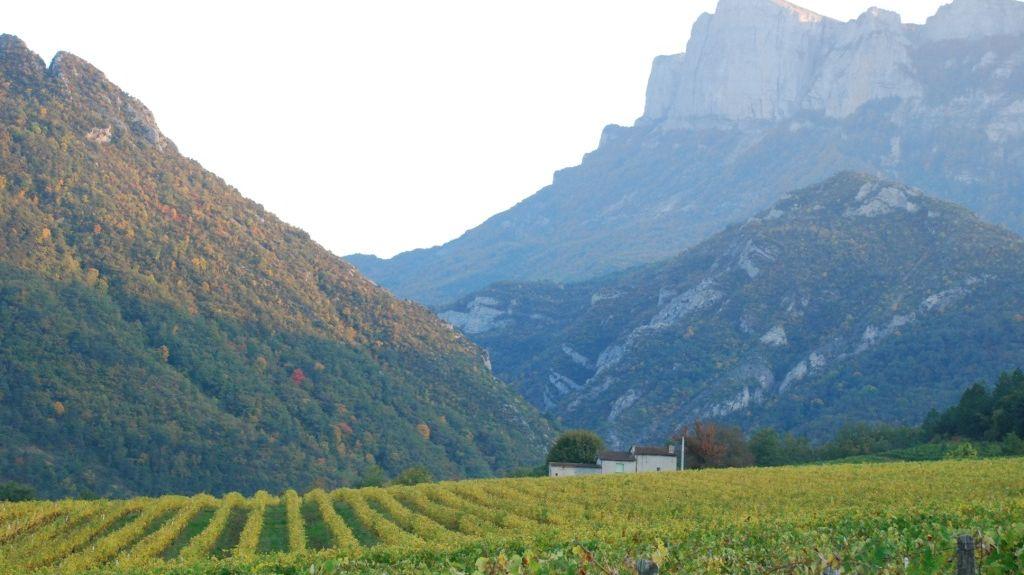 Montmeyran, Auvergne Rhône-Alpes, Frankrike
