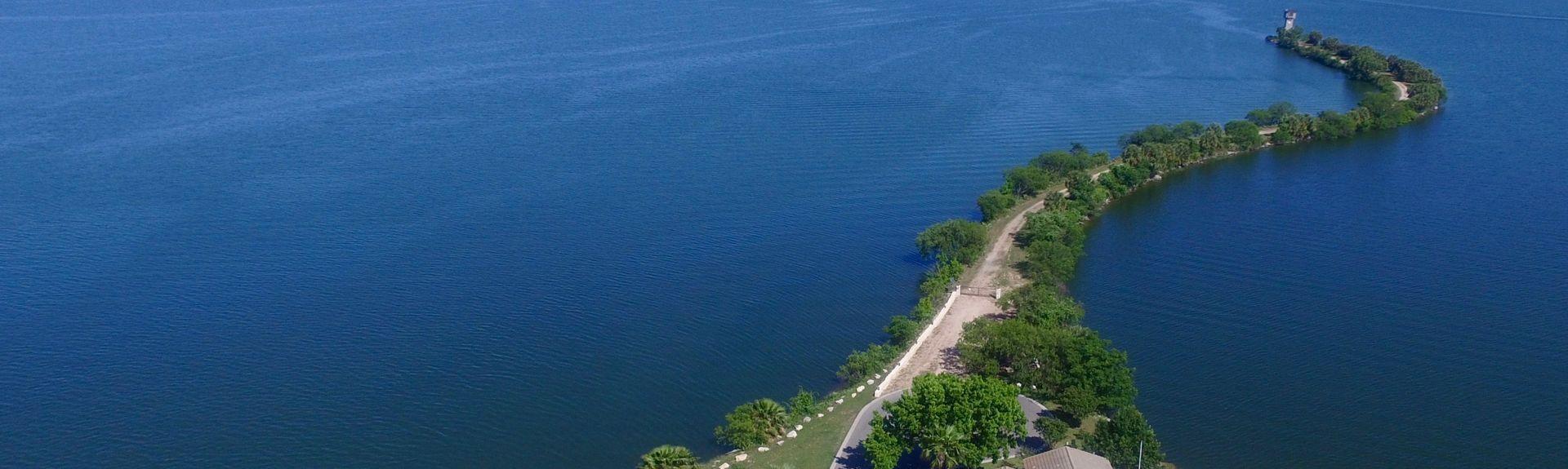 Slick Rock Golf Course, Horseshoe Bay, Texas, United States of America