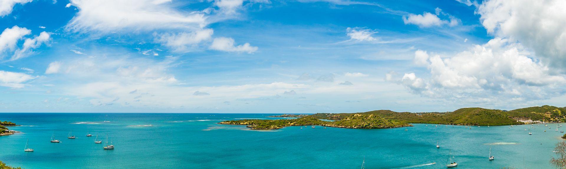 Lance aux Epines, Grenada