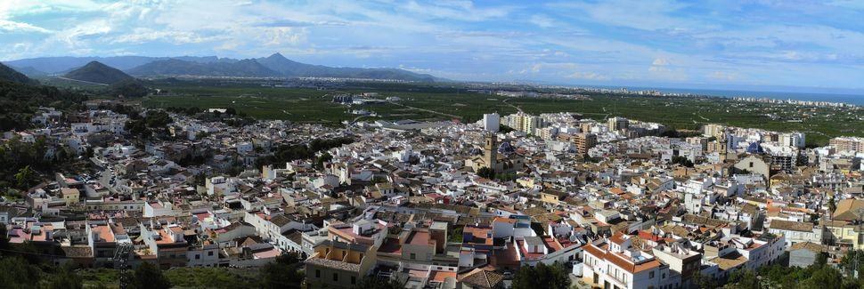 Oliva, Valencia, Espanja