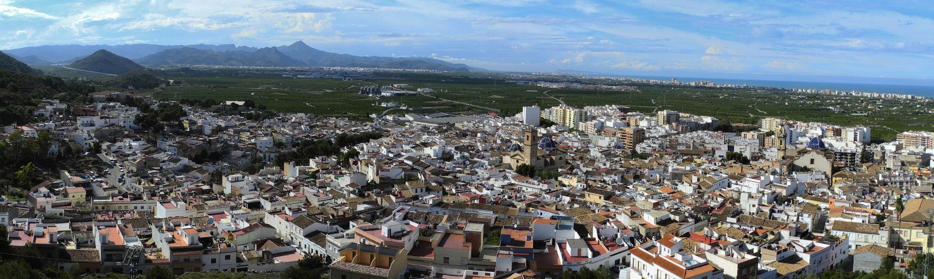 Oliva, Valencia, Spain
