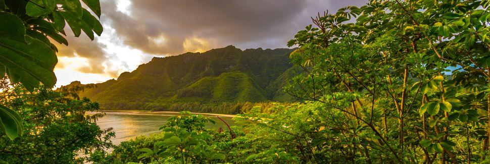 Kahana (Maui), Lahaina, Hawaii, Forente Stater
