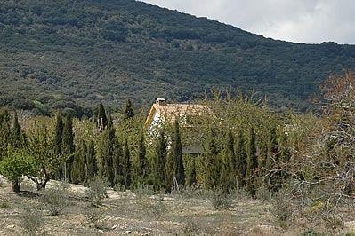 Fuensanta de Martos, Andalusia, Spagna