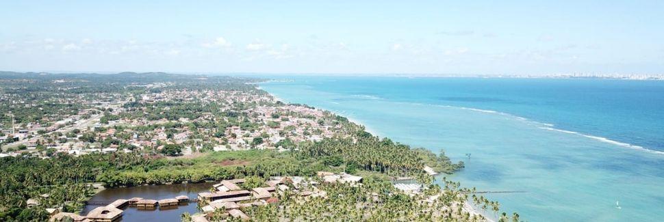 Salinas da Margarida, State of Bahia, BR