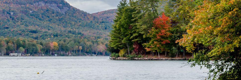 Lake Toxaway, Carolina del Nord, Stati Uniti d'America