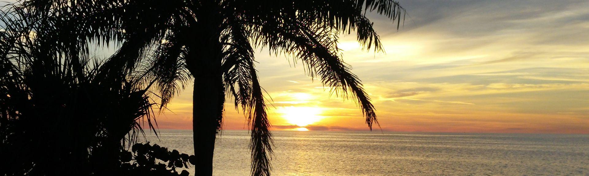Hudson Beach, Hudson, Florida, United States of America