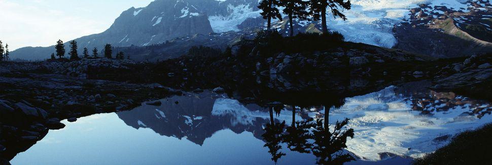 Mount Baker, Washington, Stati Uniti d'America