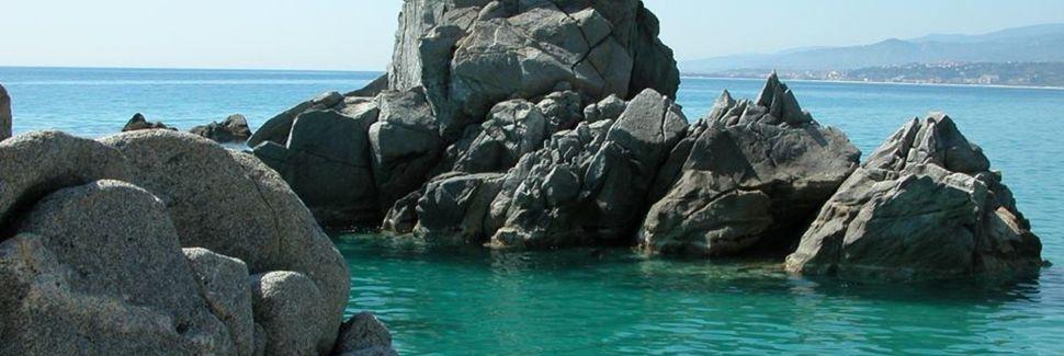 Badolato, Calábria, Itália